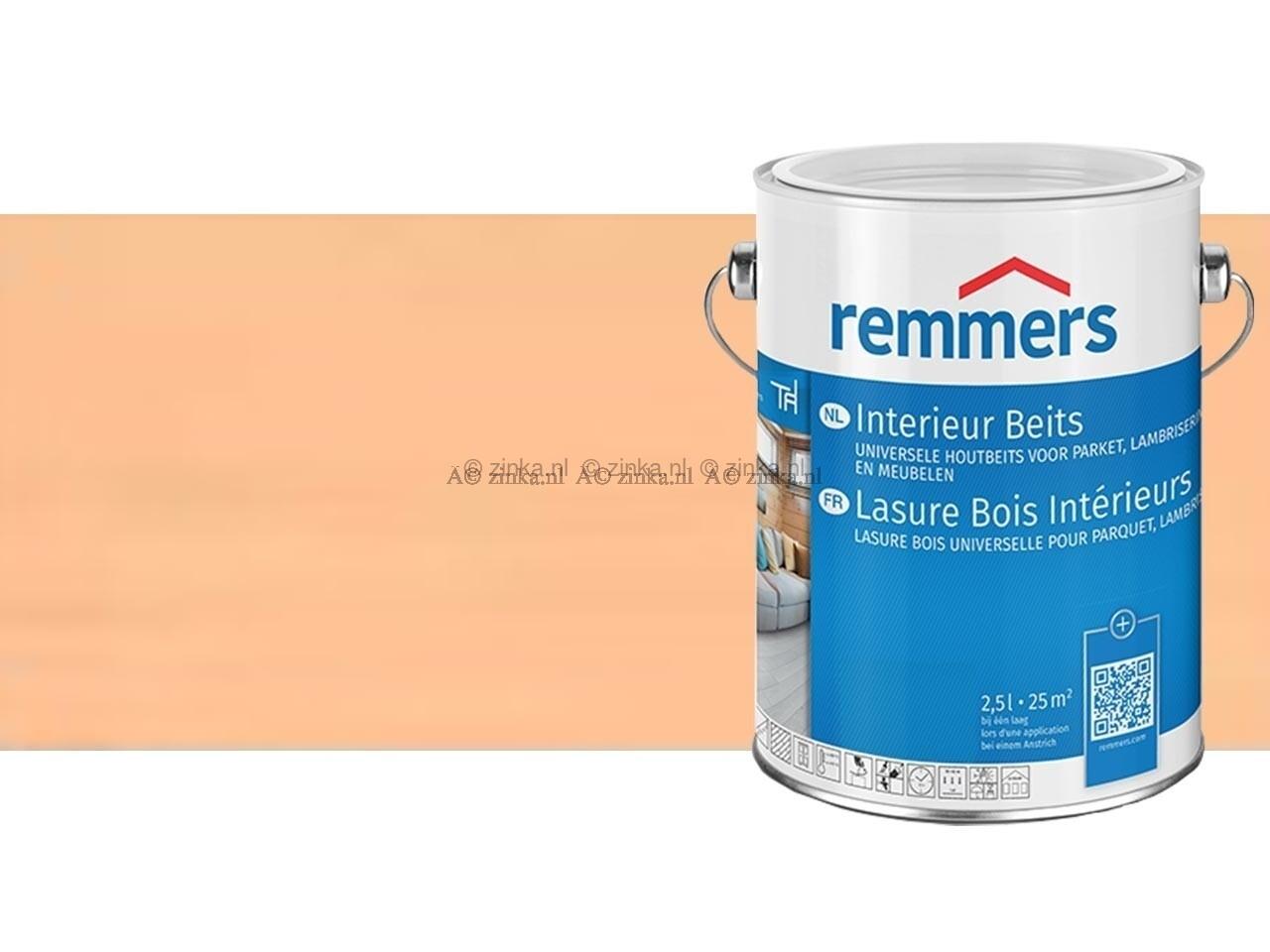 Interieur-Beits 2303 Berken 100ml proefverpakking