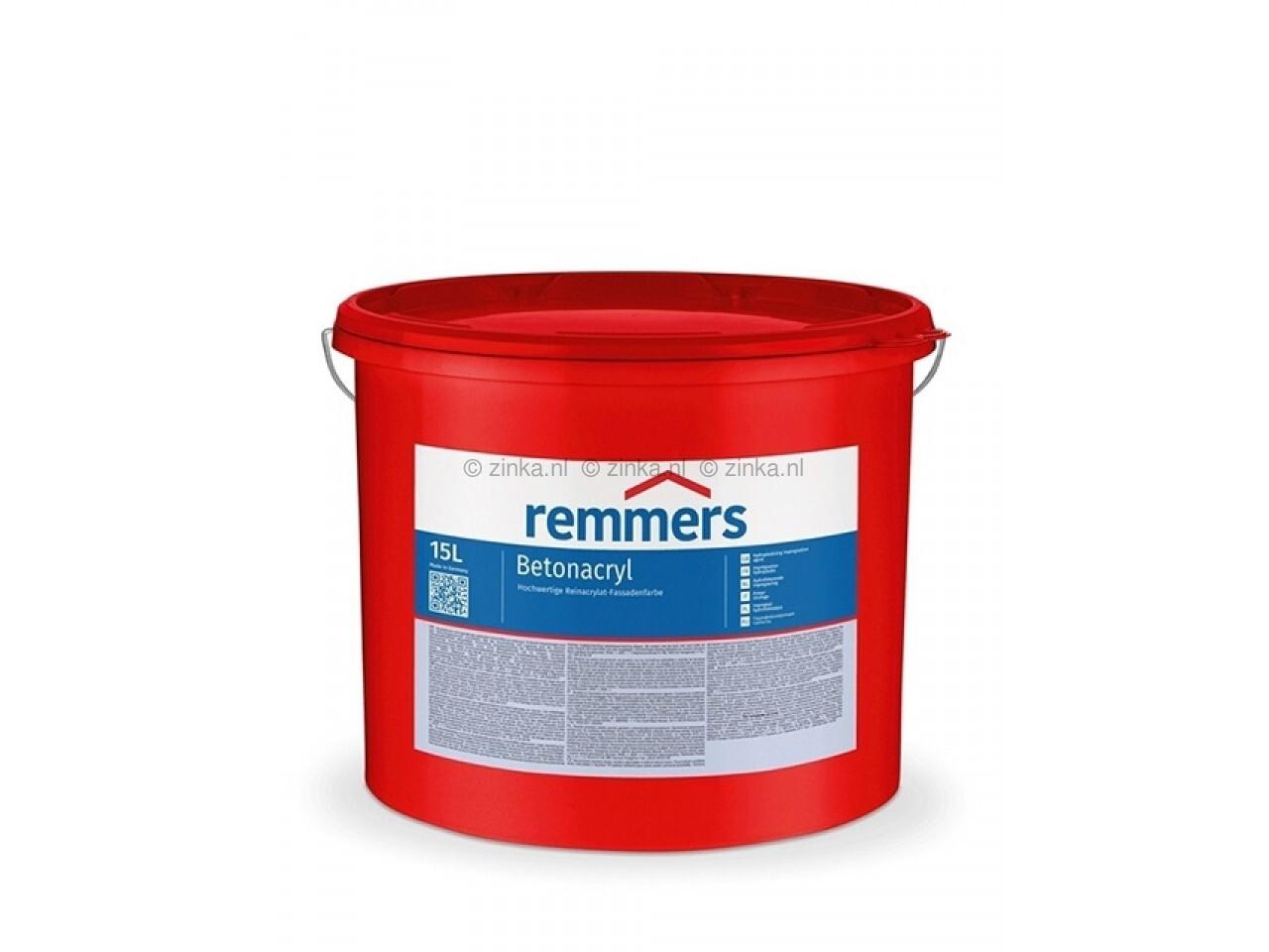 Color PA RAL kleuren 5 liter