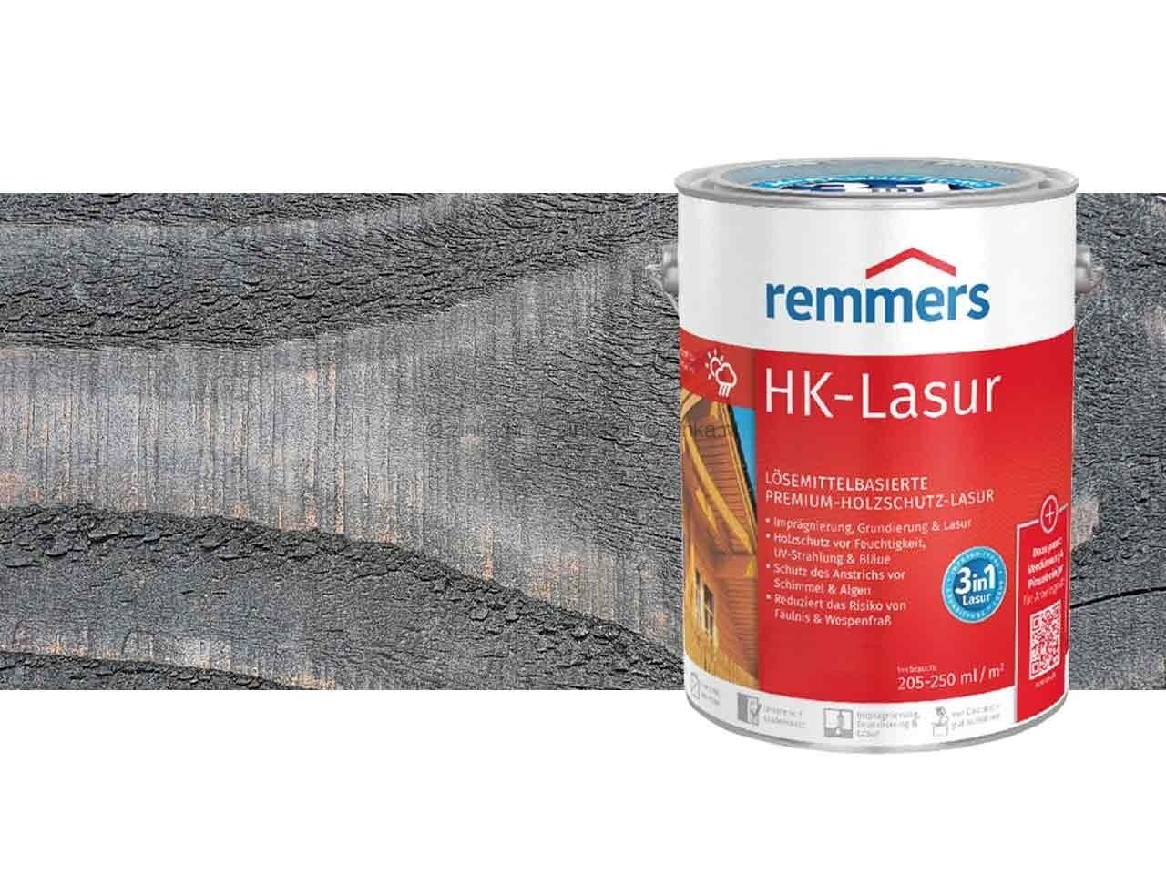 HK-Lazuur Ebben 100 ml proefverpakking
