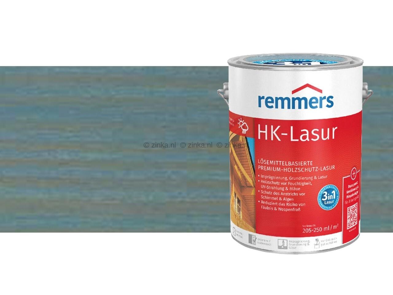HK-Lazuur Friesen- Druifblauw-100 ml proefverpakking