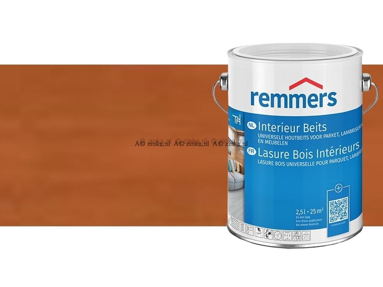 Interieur-Beits 2307 Kersen 100ml proefverpakking