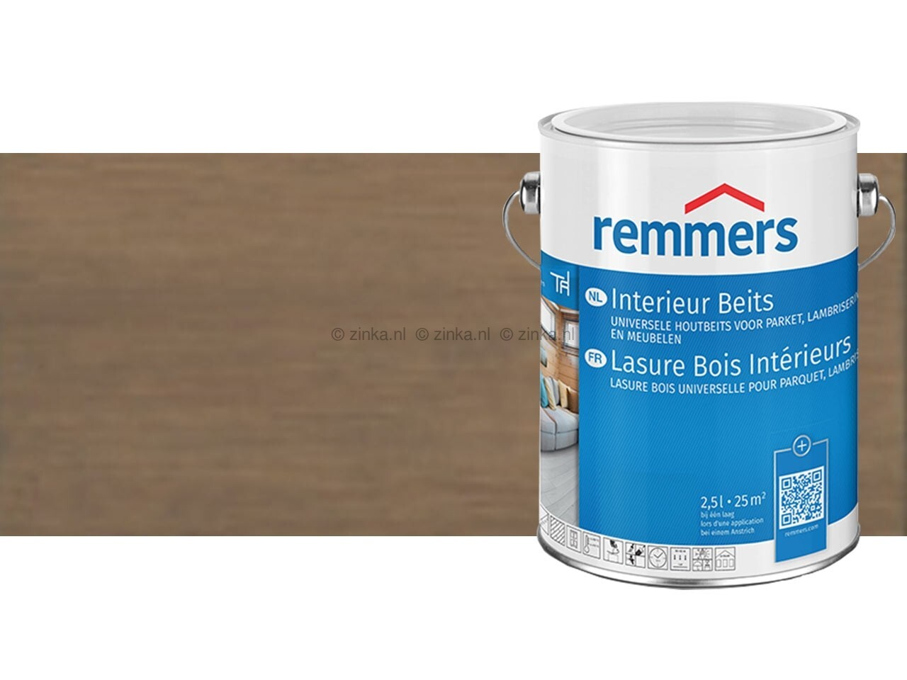 interieur beits remmers