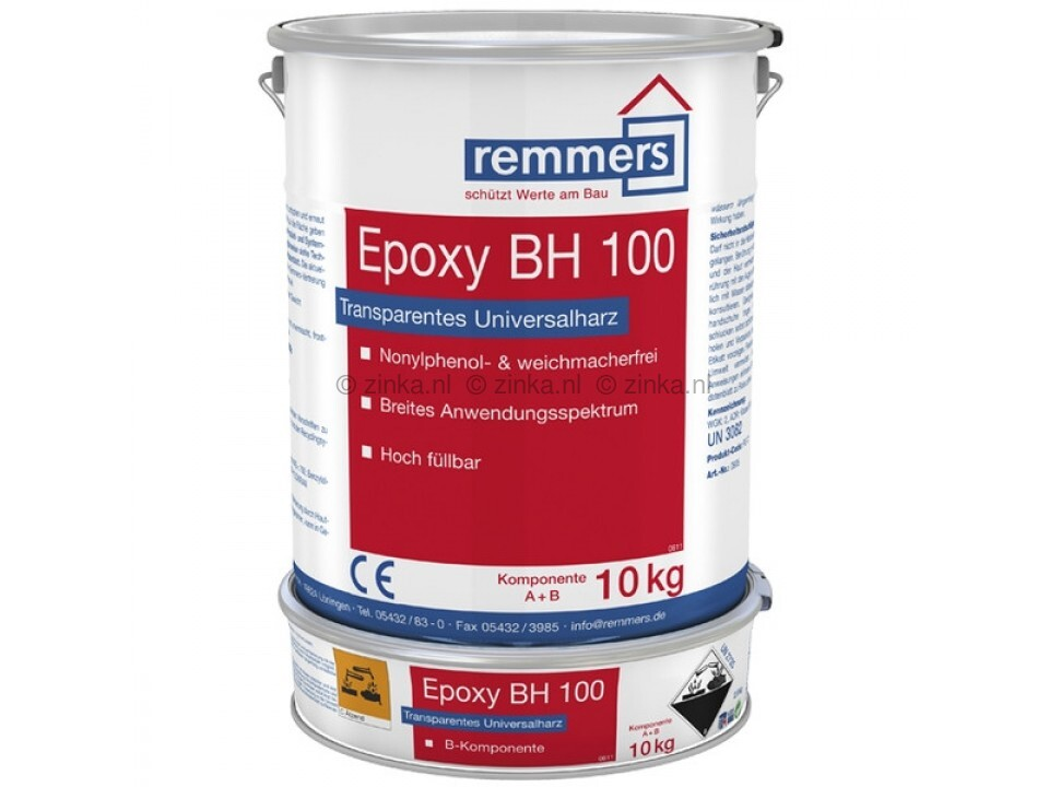 Epoxy BH 100