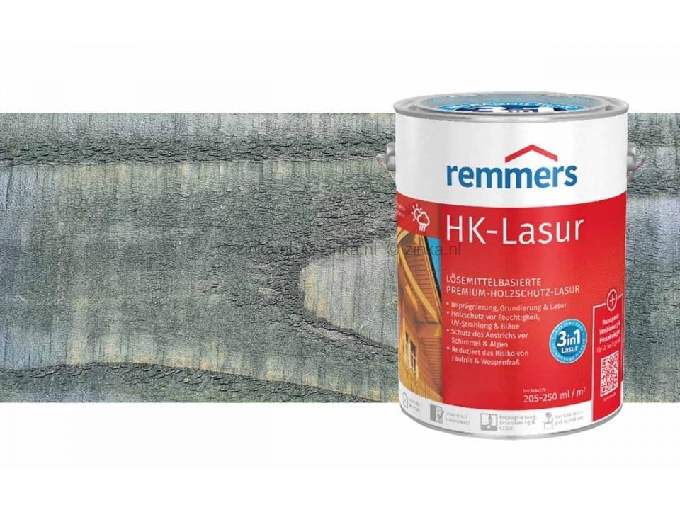 HK-Lazuur Dennegroen 100 ml proefverpakking