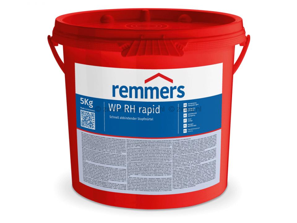 Waterstop - WP RH Rapid