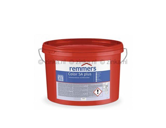 Color SA plus Schimmel Protectverf RAL 5 kilo