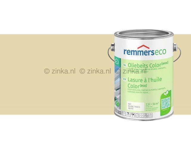 Oliebeits Color Eco - Crème wit 7660