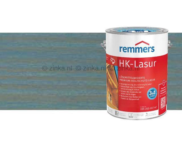 HK-Lazuur Friesen- Duifblauw 100 ml proefverpakking
