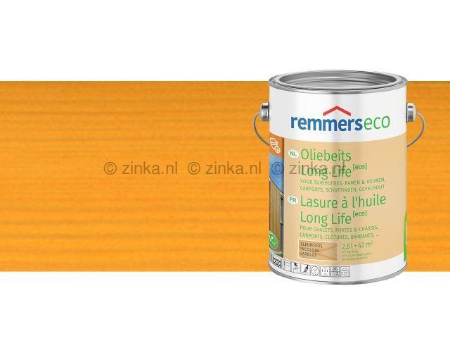 Oliebeits Long Life Eco - Grenen 7671