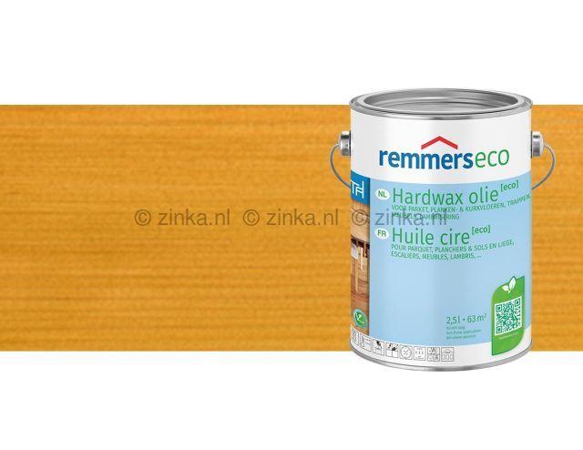 Hardwax Olie eco - Licht Eiken 7684