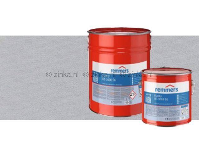 Epoxy BS 3000 Zijdeglans new Lichtgrijs