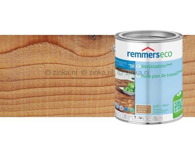 Werkbladolie Eco - Natuureffect