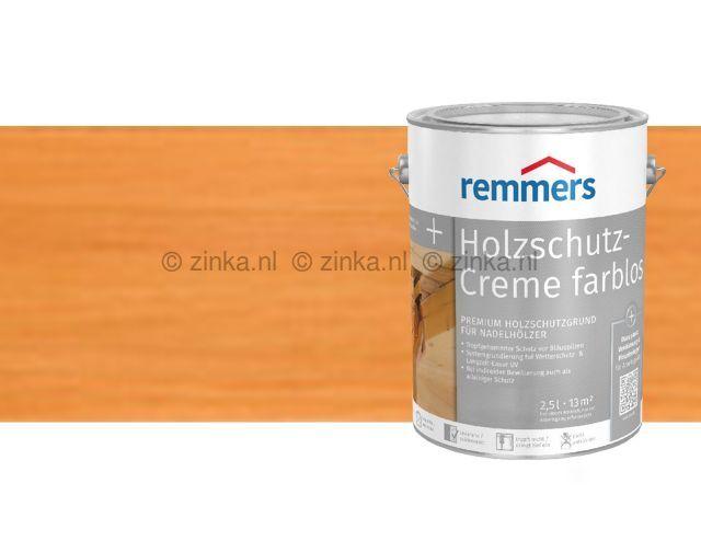 Houtbescherming creme - Pine Lariks 100 ml proefverpakking