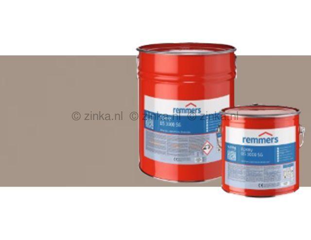 Epoxy BS 3000 Zijdeglans new Basaltgrijs