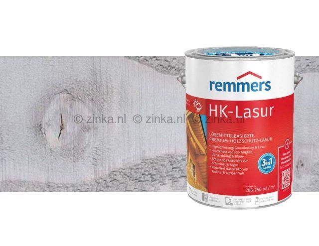 HK-Lazuur toscanegrijs 100 ml proefverpakking