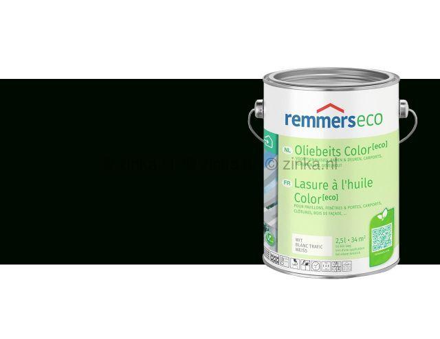 Oliebeits Color Eco - Zwart 7652