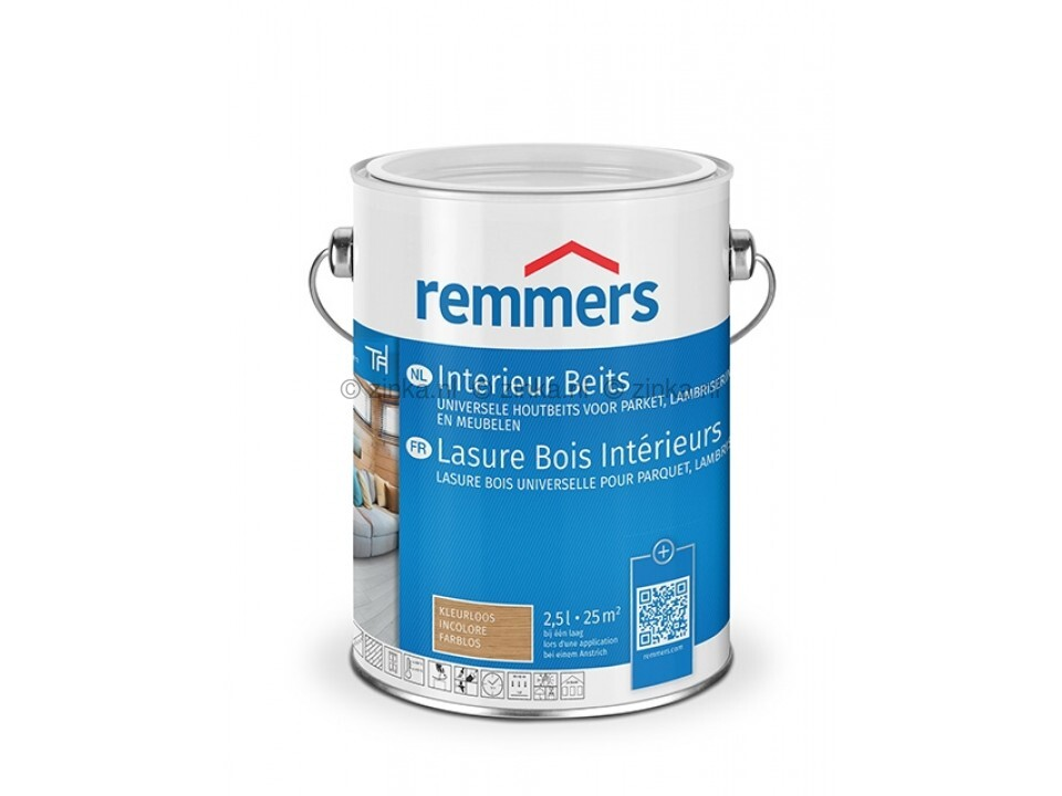 Remmers interieur beits