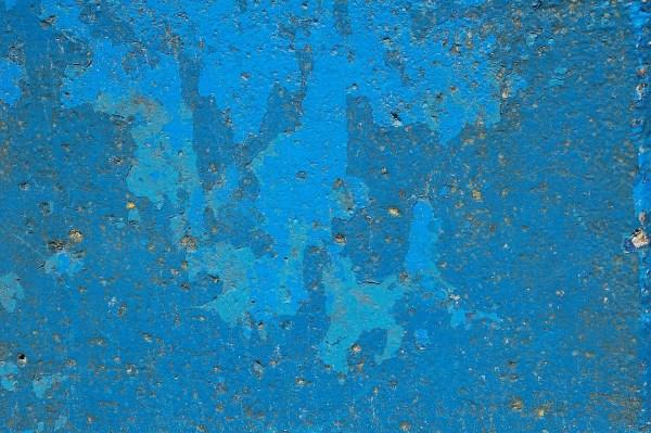 Betonvloer van de garage coaten met betonverf