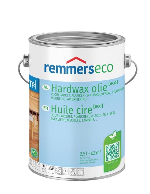 Hardwax Olie Eco