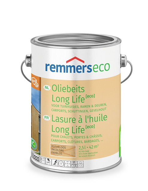 Oliebeits Long Life Eco
