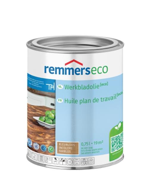 Werkbladolie Eco