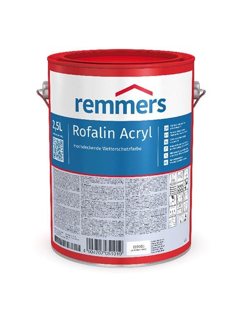 Rofalin Acryl