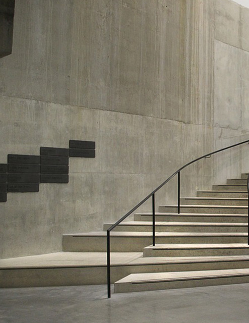Beton en vloerversteviger